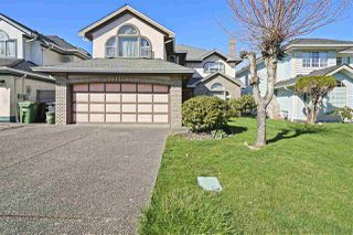 Main Photo: 3695 CUNNINGHAM Drive in Richmond: West Cambie House for sale : MLS®# R2372095