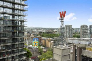 "Photo 1: 2105 128 W CORDOVA Street in Vancouver: Downtown VW Condo for sale in ""WOODWARDS"" (Vancouver West)  : MLS®# R2374821"