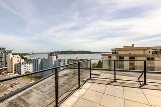"Photo 13: 503 1930 MARINE Drive in West Vancouver: Ambleside Condo for sale in ""Park Marine"" : MLS®# R2375398"