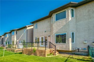 Photo 25: 45 PROMINENCE Park SW in Calgary: Patterson Semi Detached for sale : MLS®# C4249195