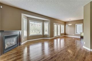 Photo 2: 45 PROMINENCE Park SW in Calgary: Patterson Semi Detached for sale : MLS®# C4249195