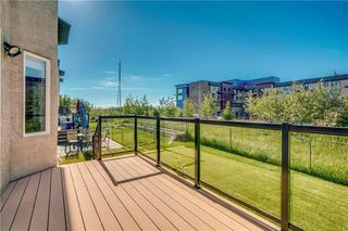 Photo 23: 45 PROMINENCE Park SW in Calgary: Patterson Semi Detached for sale : MLS®# C4249195