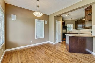 Photo 6: 45 PROMINENCE Park SW in Calgary: Patterson Semi Detached for sale : MLS®# C4249195