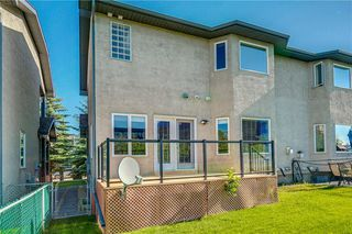 Photo 26: 45 PROMINENCE Park SW in Calgary: Patterson Semi Detached for sale : MLS®# C4249195