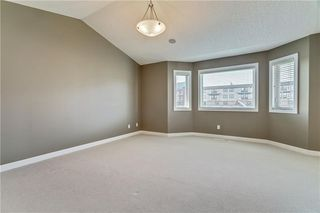 Photo 12: 45 PROMINENCE Park SW in Calgary: Patterson Semi Detached for sale : MLS®# C4249195