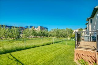 Photo 24: 45 PROMINENCE Park SW in Calgary: Patterson Semi Detached for sale : MLS®# C4249195