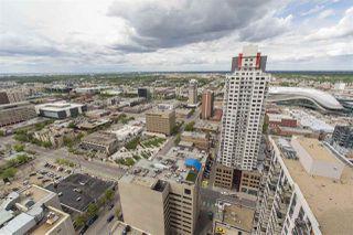 Photo 28: 3104 10152 104 Street in Edmonton: Zone 12 Condo for sale : MLS®# E4161511