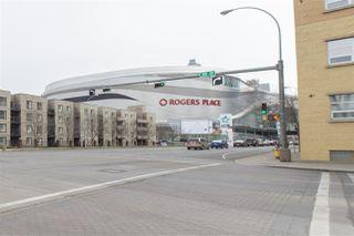 Photo 4: 3104 10152 104 Street in Edmonton: Zone 12 Condo for sale : MLS®# E4161511