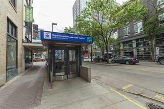 Photo 5: 3104 10152 104 Street in Edmonton: Zone 12 Condo for sale : MLS®# E4161511