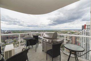 Photo 23: 3104 10152 104 Street in Edmonton: Zone 12 Condo for sale : MLS®# E4161511
