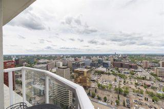 Photo 26: 3104 10152 104 Street in Edmonton: Zone 12 Condo for sale : MLS®# E4161511