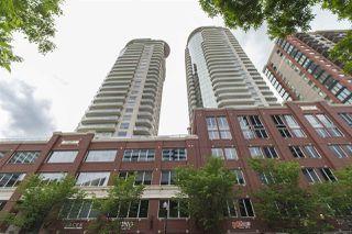 Photo 1: 3104 10152 104 Street in Edmonton: Zone 12 Condo for sale : MLS®# E4161511