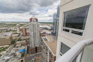 Photo 25: 3104 10152 104 Street in Edmonton: Zone 12 Condo for sale : MLS®# E4161511