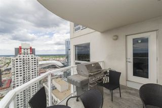 Photo 24: 3104 10152 104 Street in Edmonton: Zone 12 Condo for sale : MLS®# E4161511