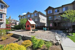 """Photo 17: 47 10151 240 Street in Maple Ridge: Albion Townhouse for sale in """"ALBION STATION"""" : MLS®# R2381398"""