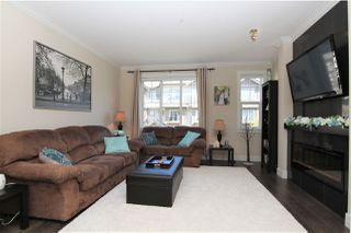 """Photo 4: 47 10151 240 Street in Maple Ridge: Albion Townhouse for sale in """"ALBION STATION"""" : MLS®# R2381398"""