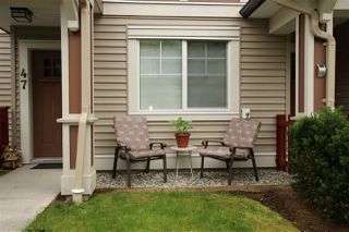 """Photo 12: 47 10151 240 Street in Maple Ridge: Albion Townhouse for sale in """"ALBION STATION"""" : MLS®# R2381398"""