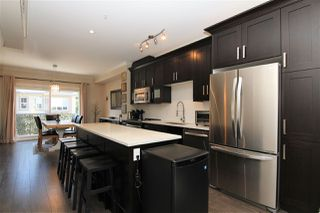 """Photo 3: 47 10151 240 Street in Maple Ridge: Albion Townhouse for sale in """"ALBION STATION"""" : MLS®# R2381398"""