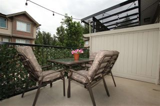 """Photo 14: 47 10151 240 Street in Maple Ridge: Albion Townhouse for sale in """"ALBION STATION"""" : MLS®# R2381398"""
