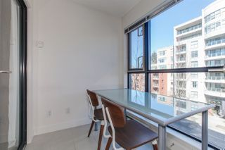 """Photo 11: 303 3228 TUPPER Street in Vancouver: Cambie Condo for sale in """"The Olive"""" (Vancouver West)  : MLS®# R2381756"""