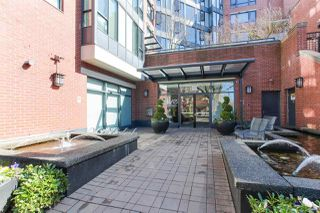 """Photo 2: 303 3228 TUPPER Street in Vancouver: Cambie Condo for sale in """"The Olive"""" (Vancouver West)  : MLS®# R2381756"""