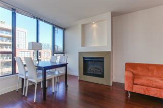 """Photo 3: 303 3228 TUPPER Street in Vancouver: Cambie Condo for sale in """"The Olive"""" (Vancouver West)  : MLS®# R2381756"""