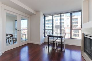 """Photo 4: 303 3228 TUPPER Street in Vancouver: Cambie Condo for sale in """"The Olive"""" (Vancouver West)  : MLS®# R2381756"""