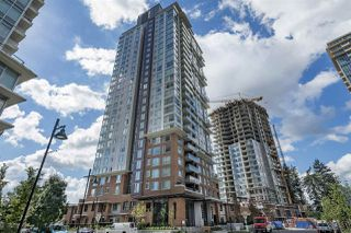 "Main Photo: 905 3100 WINDSOR Gate in Coquitlam: New Horizons Condo for sale in ""THE LLOYD"" : MLS®# R2382517"