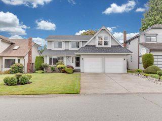 Main Photo: 6291 BEECHWOOD Street in Delta: Sunshine Hills Woods House for sale (N. Delta)  : MLS®# R2382825