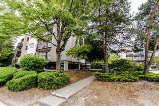"""Photo 11: 317 15288 100 Avenue in Surrey: Guildford Condo for sale in """"CEDAR GROVE"""" (North Surrey)  : MLS®# R2385694"""