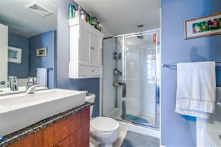 "Photo 13: 1107 610 VICTORIA Street in New Westminster: Downtown NW Condo for sale in ""The Point"" : MLS®# R2387195"