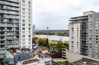 "Photo 3: 1107 610 VICTORIA Street in New Westminster: Downtown NW Condo for sale in ""The Point"" : MLS®# R2387195"