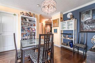 "Photo 7: 1107 610 VICTORIA Street in New Westminster: Downtown NW Condo for sale in ""The Point"" : MLS®# R2387195"