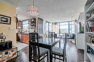 "Photo 5: 1107 610 VICTORIA Street in New Westminster: Downtown NW Condo for sale in ""The Point"" : MLS®# R2387195"