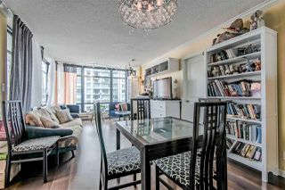 "Photo 8: 1107 610 VICTORIA Street in New Westminster: Downtown NW Condo for sale in ""The Point"" : MLS®# R2387195"