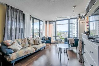 "Photo 4: 1107 610 VICTORIA Street in New Westminster: Downtown NW Condo for sale in ""The Point"" : MLS®# R2387195"