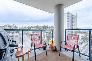 "Photo 2: 1107 610 VICTORIA Street in New Westminster: Downtown NW Condo for sale in ""The Point"" : MLS®# R2387195"