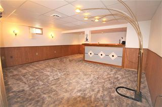 Photo 5: 278 Southall Drive in Winnipeg: Margaret Park Residential for sale (4D)  : MLS®# 1925095