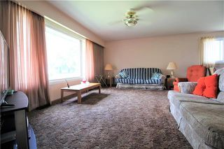 Photo 2: 278 Southall Drive in Winnipeg: Margaret Park Residential for sale (4D)  : MLS®# 1925095
