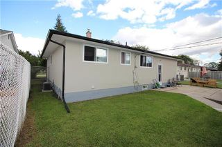 Photo 8: 278 Southall Drive in Winnipeg: Margaret Park Residential for sale (4D)  : MLS®# 1925095
