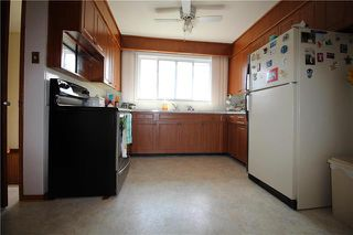Photo 4: 278 Southall Drive in Winnipeg: Margaret Park Residential for sale (4D)  : MLS®# 1925095