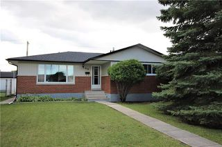 Main Photo: 278 Southall Drive in Winnipeg: Margaret Park Residential for sale (4D)  : MLS®# 1925095