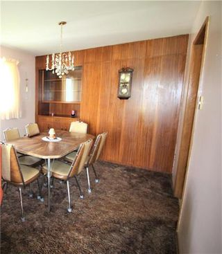 Photo 3: 278 Southall Drive in Winnipeg: Margaret Park Residential for sale (4D)  : MLS®# 1925095