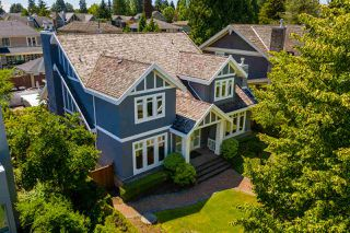 "Photo 20: 1138 W 38TH Avenue in Vancouver: Shaughnessy House for sale in ""Shaughnessy"" (Vancouver West)  : MLS®# R2402641"