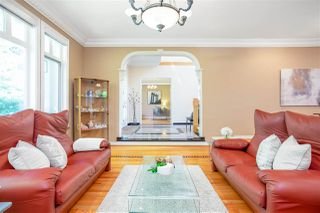 "Photo 5: 1138 W 38TH Avenue in Vancouver: Shaughnessy House for sale in ""Shaughnessy"" (Vancouver West)  : MLS®# R2402641"