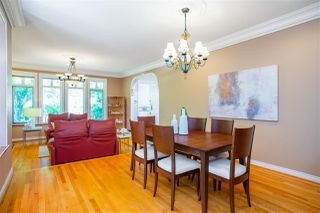 "Photo 6: 1138 W 38TH Avenue in Vancouver: Shaughnessy House for sale in ""Shaughnessy"" (Vancouver West)  : MLS®# R2402641"