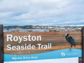 Photo 12: LOT 26 RONALD Avenue in ROYSTON: Z2 Courtenay South Lots/Acreage for sale (Zone 2 - Comox Valley)  : MLS®# 450535