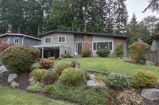 "Main Photo: 4778 HOSKINS Road in North Vancouver: Lynn Valley House for sale in ""Lynn Valley"" : MLS®# R2411638"