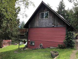 "Photo 3: 1291 OCEANVIEW Road: Bowen Island House for sale in ""Millers Landing"" : MLS®# R2411988"