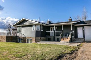 Photo 35: 10 2306 TWP RD 540: Rural Lac Ste. Anne County House for sale : MLS®# E4178975